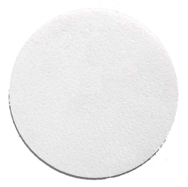 Spartan OMNI-White Polishing Pad